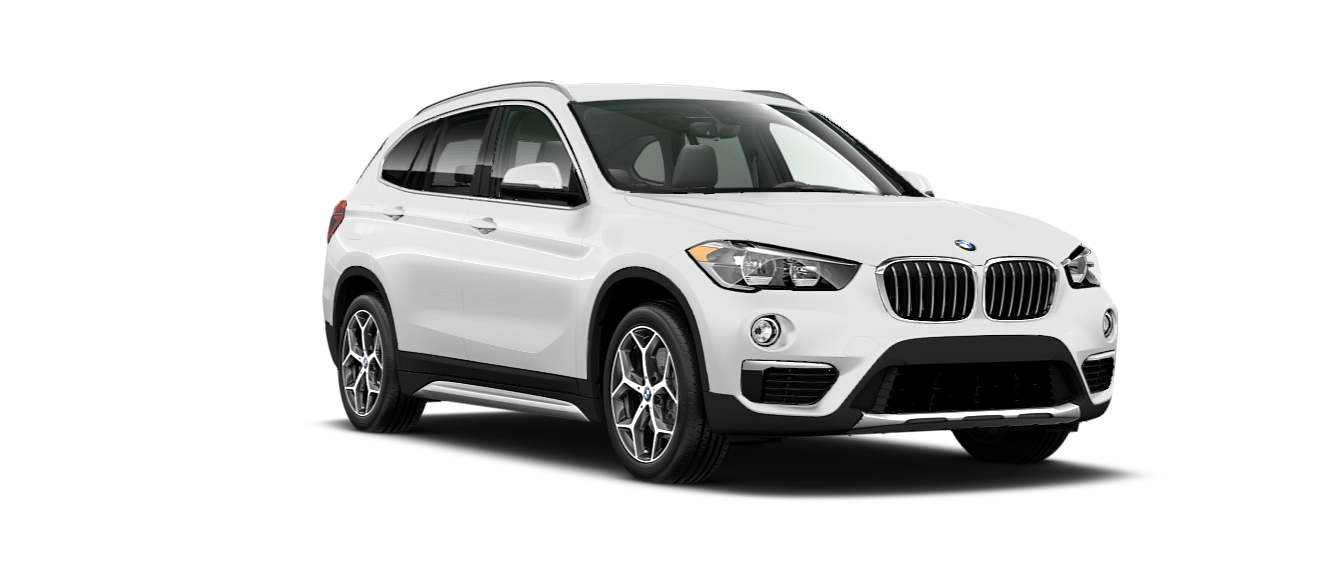 BMW X BMW USA - Black bmw x1